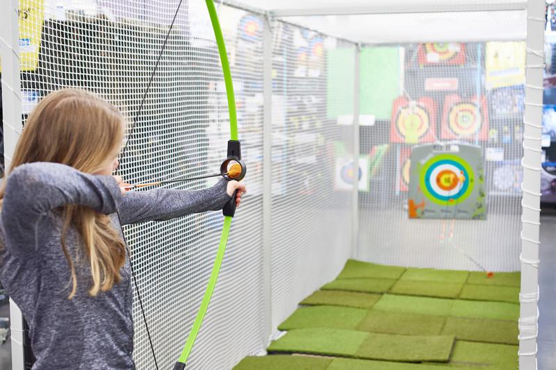 archery shop insurance
